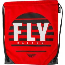 Sac Fly - Quick Draw - Rouge