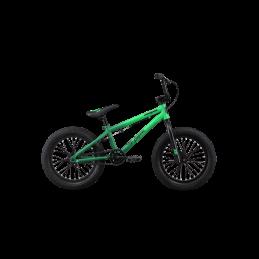 Bmx Mongoose L16 Green 2021 Bmx Race