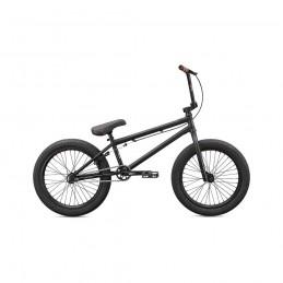 "Bmx Mongoose L500 21"" Black 2021 Bmx Race"