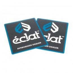 Autocollant Eclat Authorized Dealer Bmx Race