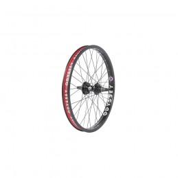 Roue Odyssey Ar Freeco Quadrant/Clutch V2 Black Bmx Race