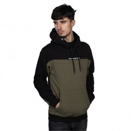 Sweat Staystrong Cut Off Black/Army Green Bmx Race