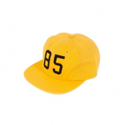Casquette Odyssey 85-Unstructured Gold Bmx Race