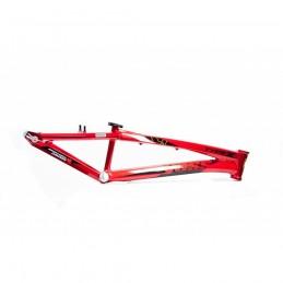 Yess Type X Deep Red Bmx Race