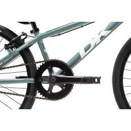 BMX DK SWIFT - EXPERT 2021 20'' - GRIS Bmx Race