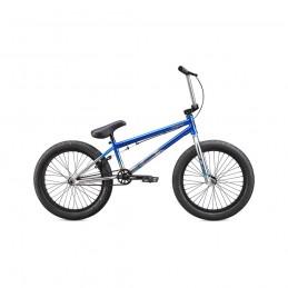 """Bmx Mongoose L60 20.5"""" Blue 2021 Bmx Race"""