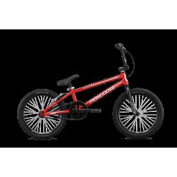Bmx Mongoose Title Pro Xl Red 2021 Bmx Race
