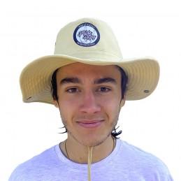 Chapeau Pride Ranger Patch Sand Bmx Race