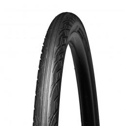 Pneu Vee Tire Route Zilent Black Bmx Race