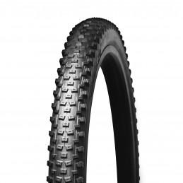Pneu Vee Tire 27.5+ Crown Gem Black Bmx Race