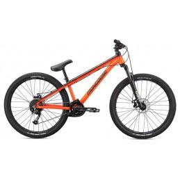 Vtt Mongoose Fireball Orange 2021 Bmx Race