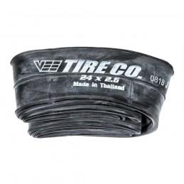 Chambre A Air Vee Tire 24 X 2.60 Schrader Bmx Race