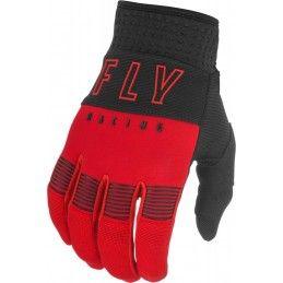 Gants Fly - F-16 2021 - Enfant - Rouge