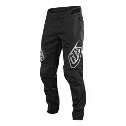 Pantalon Sprint Soldi TroyLee Designs Noir Bmx Race