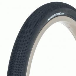 Kenda Compact Tire 20x Black Bmx Race