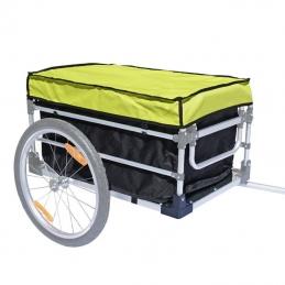 Bâche de Remorque vélo utilitaire - maxi 40 Kg Bmx Race