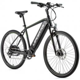 Vélo Electrique/VAE City Leader Fox City 28 Barnet 2021 Homme Bmx Race