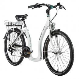 Vélo Electrique/VAE City Leader Fox 26'' Holand 2020/2021 Mixte Bmx Race