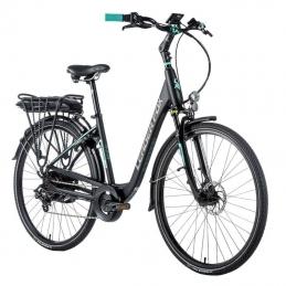 Vélo Electrique/VAE City Leader Fox 28'' Induktora 2020/2021 Mixte Bmx Race