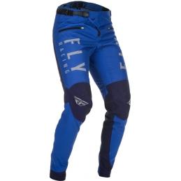 Pantalon Fly Kinetic BMX 2021 Bleu Bmx Race