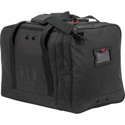 Fly Carry-On Bag Noir Bmx Race