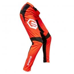 Pantalon Evolve Send It Red Kid Bmx Race