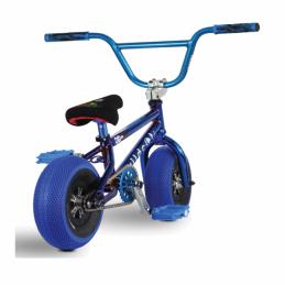 Mini BMX Wildcat Joker Bleu Bmx Race