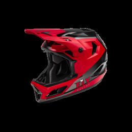 Casque Fly Rayce 2021 Rouge/Noir Bmx Race