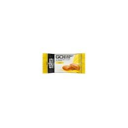 SIS Go Energy Bake Citron 50gr Bmx Race