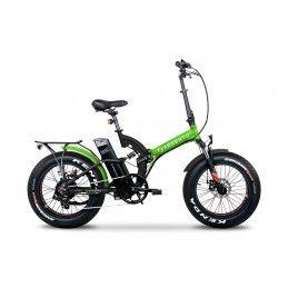 Vélo électrique - Pliant - Bi Max-S