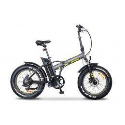 Vélo électrique - Pliant - Mini Max