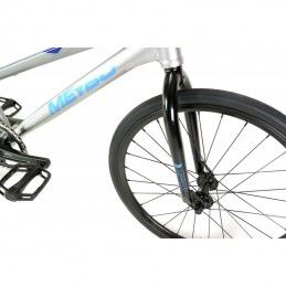 BMX Meybo Clipper - Cruiser 2021 - Grey/Blue/Cyan Bmx Race