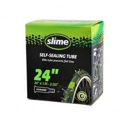 Chambre à Air 24x1.75/2.125 Slime - Avec liquide anti-crevaison Bmx Race