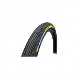 Pneu BMX Michelin - Pilot Sx Souple - 20''x1.70 Bmx Race