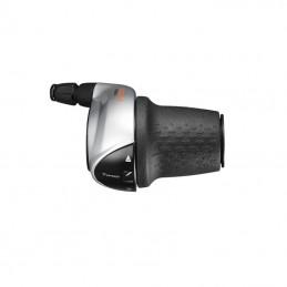 Manette City Shimano Nexus 7V. Argent Sl-C3000 Pour Cj-Nx40