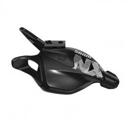 Manette Vtt Sram Gripshift Droite Mrx 3X8 vitesses Compatible Shimano (Vendu A La Paire En Boite) (Poignee Tournante)