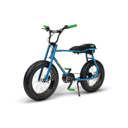 Vélo électrique Lil'Buddy Core - Bleu