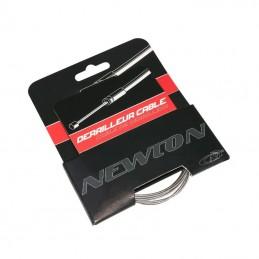 Cable De Frein Route Inox Newton Action Pour Campagnolo 1