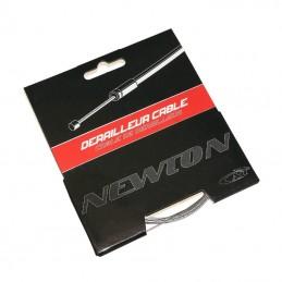 Cable De Derailleur Newton Inox Pour Shimano Et Adaptable 1