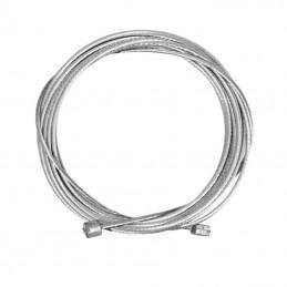 Cable De Derailleur Newton Inox Renforce Pour Shimano Et Adaptable 1