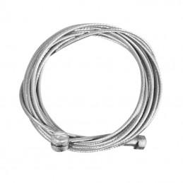 Cable De Frein Route-Vtt Newton Inox Pour Shimano Et Adaptable 1