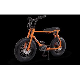 Vélo électrique Lil'Buddy eBike - Orange