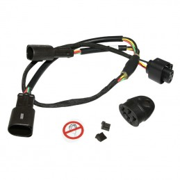 Cable Bosch Kit Adaptation Dual Y