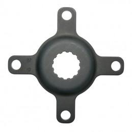 Couvercle Protection Bosch Noir