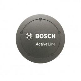 Cache Couvercle Logo Bosch Noir
