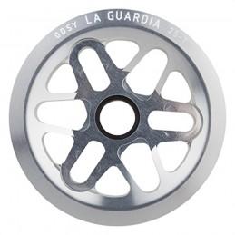 Couronne Odyssey La Guardia Silver