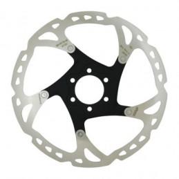Disque De Frein Vtt 6 Trous Shimano 180Mm Xt -Rt76M Bmx Race
