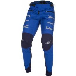Pantalon Fly Kinetic BMX 2021 - Bleu Bmx Race