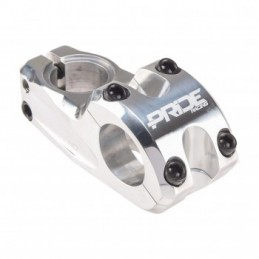 Potence Pride Cayman Hd 31.8 High Polished Bmx Race
