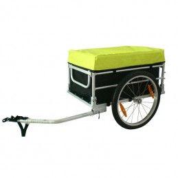Remorque vélo utilitaire - maxi 40 Kg